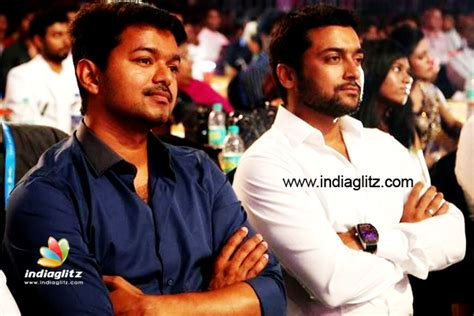 vijay or suriya who is top tamil cinema news suriya opens about friendship with vijay malayalam movie