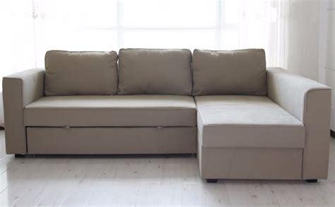 ikea divano manstad ikea manstad corner sofa bed in oakham rutland gumtree