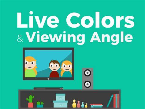 colors tv live 32 hd ready led tv fled review fukuda asia