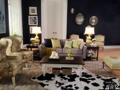 apple green living room white room challenge la z boy design dash home stories a to z