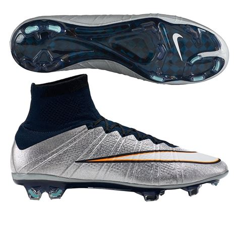 football shoes cr7 nike mercurial superfly cr7 firm ground fg football boots