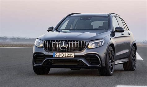 mercedes suv amg price mercedes amg glc coupe and suv uk 2017 price and specs