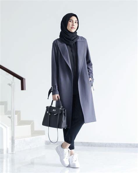 Celana Leopard Brand Rani Hatta til chic dan stylish buat hijabers inspirasi 10 fashion designer ini wajib kamu liat