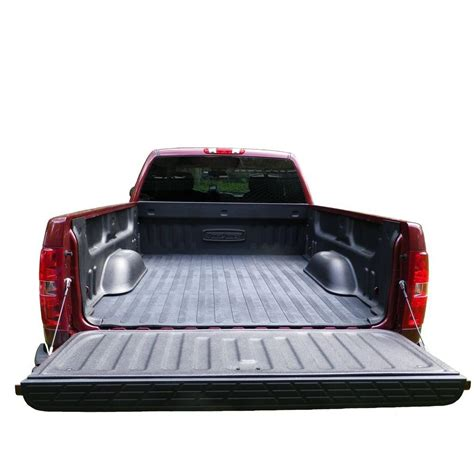 truck bed liners dualliner truck bed liner system for 2004 to 2006 gmc