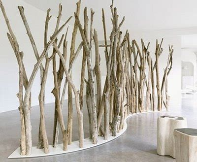 faux tree branches andrew barnes lifestyle faux bois