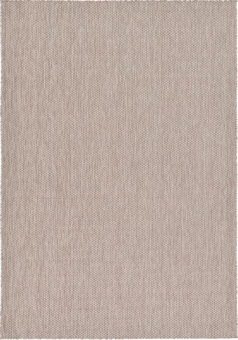 outdoor rug 6 x 9 beige 6 x 9 outdoor solid rug area rugs esalerugs