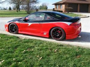 Mitsubishi Eclipse For Sale Near Me Purchase Used Eclipse 1995 Custom Air Ride Tunner Lambo