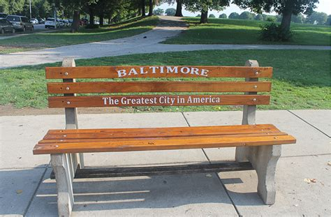 baltimore greatest city in america bench august 2017 tlc real estate group