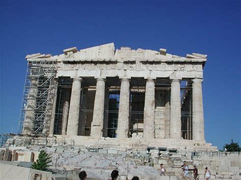turisti per caso atene il partenone viaggi vacanze e turismo turisti per caso