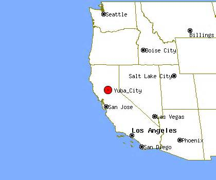 yuba city profile yuba city ca population crime map
