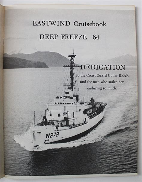 operation notorious cutter s code books flying tiger antiques store uscg cutter