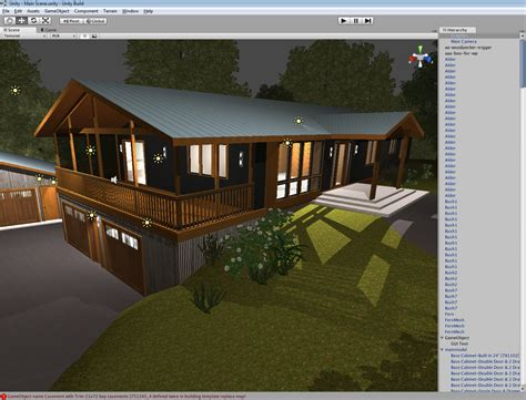 unity update layout importing revit into unity update arch virtual