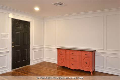 dining room molding dining room wall moulding image mag