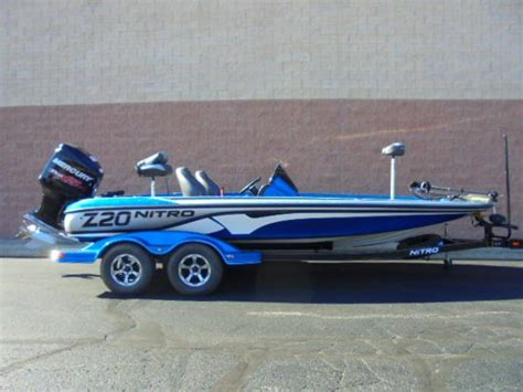 used nitro bass boats for sale in michigan nitro boats for sale in windsor charter township michigan