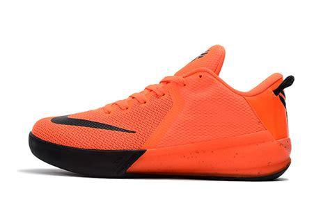 Nike Zoom 1 Orange orange mens nike 6