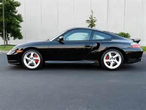 2002 Porsche 911 Turbo 2002 Porsche 911 Pictures Cargurus