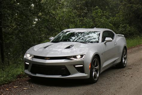 is cadillac chevy 2016 chevrolet camaro ss review the cadillac corvette