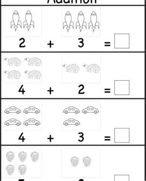 free printable math worksheets for pre k pre k worksheets free worksheet mogenk paper works