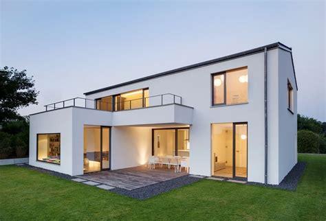 Hausfassaden Ideen 2856 die besten 25 kubus haus ideen auf moderne