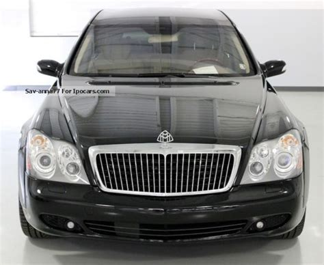 how cars work for dummies 2008 maybach 62 regenerative braking 2008 maybach 62 partition panorama t1 235 teur car photo and specs