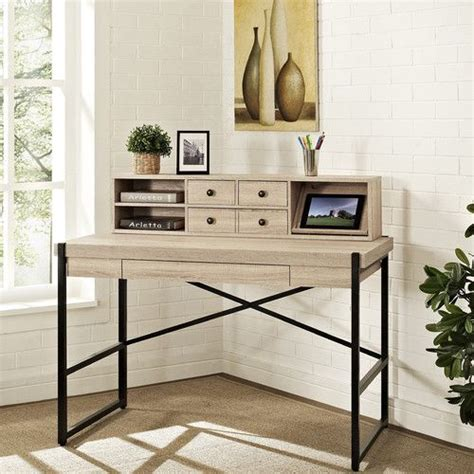 titania computer desk with hutch reclaimed wood homestar 17 best ideas about desk with hutch on pinterest desk