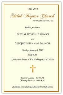 Invitation Letter Pastor Appreciation pics photos sample invitations for pastor appreciation