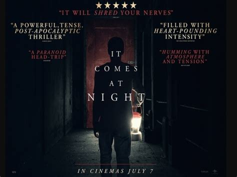 film it comes at night sinopsis empire cinemas film synopsis it comes at night