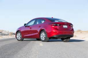 2014 motor trend car of the year contender mazda3 motor