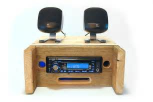 Car Stereo For Home Use Billy S Captures Hd Car Radio Converted Into Home Stereo