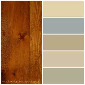 wood color paint wood trim favorite paint colors