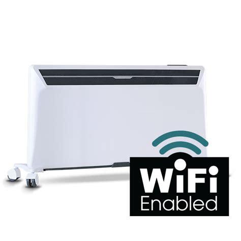 Bedroom Panel Heaters Nz 2000w Pt Panel With Wifi Gpph630 Goldair