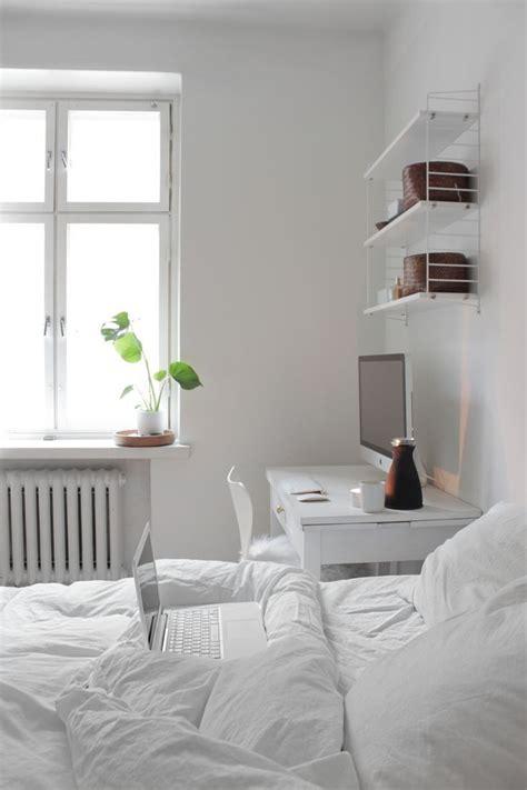 White Bedroom Bureaus 25 Best Ideas About Kallax Desk On Ikea Hack