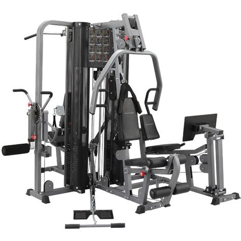 bodycraft x2 home system fitnesszone