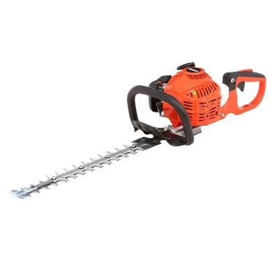 earthwise 18 in 2 8 convertible pole hedge trimmer
