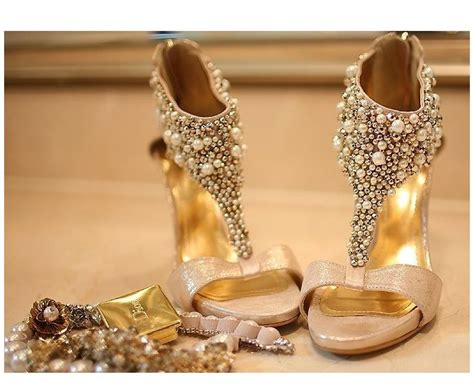 gold wedges wedding the gallery for gt gold wedges wedding
