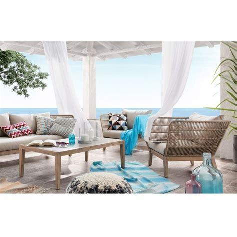 mobili per giardino in legno mobili da giardino in legno di acacia mobilia la tua casa