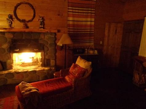 Fireplace Cottage by Cottage With Fireplace Picture Of Briar Patch Inn Sedona Tripadvisor