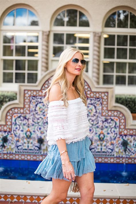 summer vibes  heather dallas fashion blogger