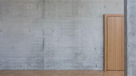 sichtbeton spachteln w 228 nde aus beton beton org