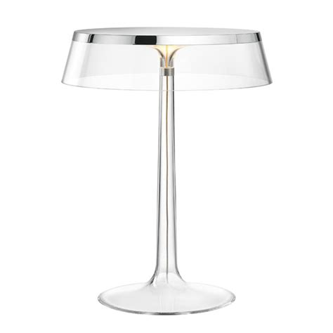 Flos Table L Buy The Flos Bon Jour Table L Utility Design Uk