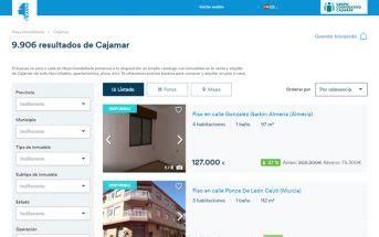 banco santander embargos viviendas altamira inmuebles del banco santander pisos de embargos