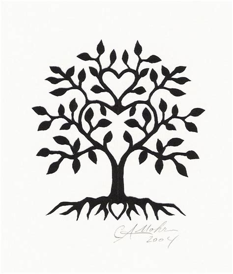 heart tree tattoo design 25 best ideas about tree on tree