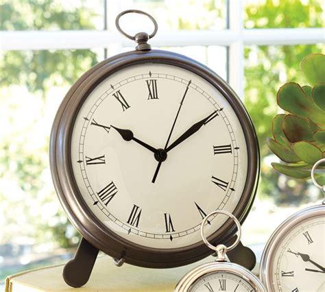 Pottery Barn Clock pottery barn clock sles