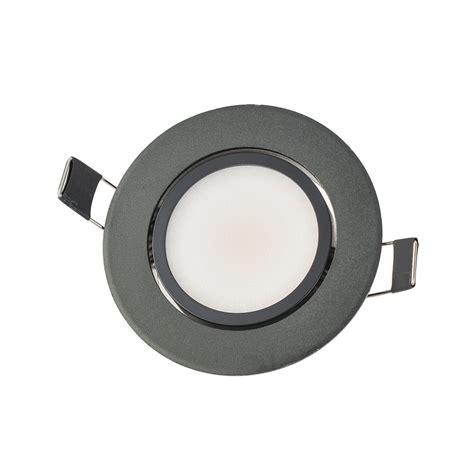 Diskon Downlight Led Cob 9w 220v black shell cob led downlight 9w dimmable led ceiling l
