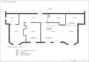 house diagram floor plan home electrical wiring diagrams symbols