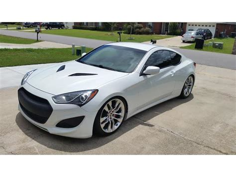 Hyundai Genesis 2013 For Sale by 2013 Hyundai Genesis Coupe Sale By Owner In Crestview Fl