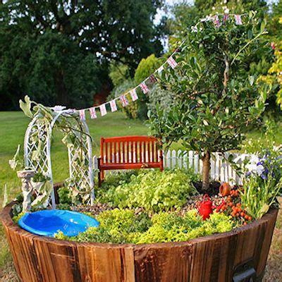 15 diy fairy garden ideas mother s home