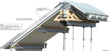 Concrete Gable Roof Roof Inspiring Concrete The Roof Design Slab Roof Design