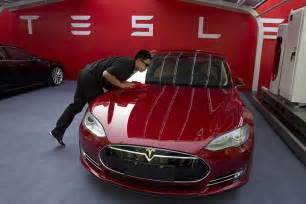 Electric Car Tesla Owner Tesla Owner Uberx Is Cheaper Than Owning An Electric Car