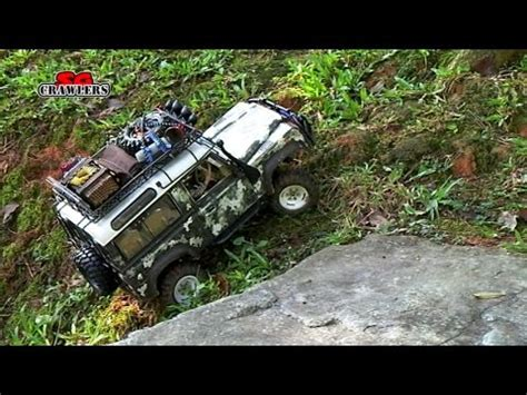 scale trucks rc rock crawling axial scx10 gelande 2 defender hsp pangolin wraith spawn